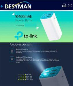 comprar power bank