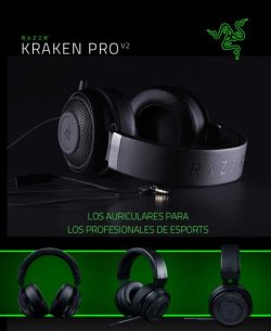 auriculares profesionales esports