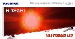 """LED TV hitachi 65"""" uHD 4k"""