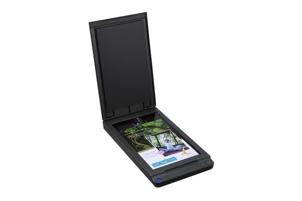 Canon escáner de pantalla plana 102 imageFORMULA
