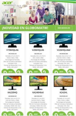 comprar monitor acer