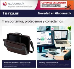 comprar targus backpack