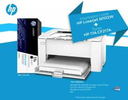 precio impresora hp