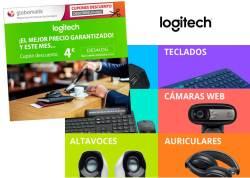 precio logitech