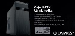 unykach caja atx umbrella