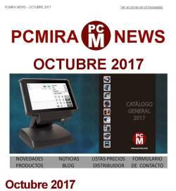 pcmira news octubre 2017