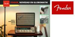 fender altavoz bluetooth
