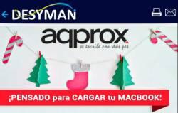 comprar cargador macbook pro