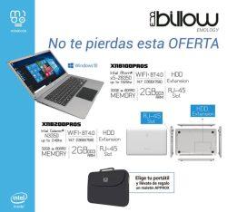 portatil billow precio