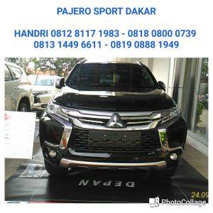 pajero-sport-dakar-4wd