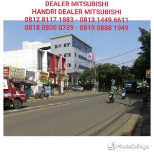 dealer mitsubishi jakarta