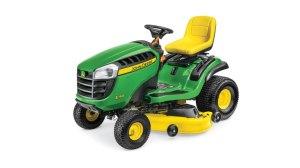 John Deere Light Duty Lawn Mowers
