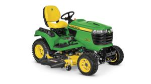 X738 Signature Series Lawn Tractor  New Signature Series  Tri County Equipment