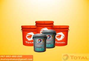 Distributor Oli Total DACNIS VS 46