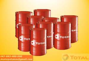 Distributor Oli Total TRANSMISSION OIL