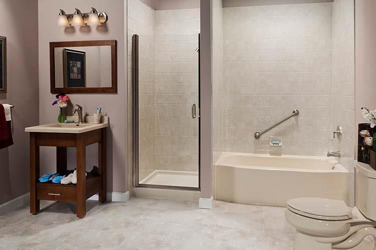 Help Me Design My Bathroom