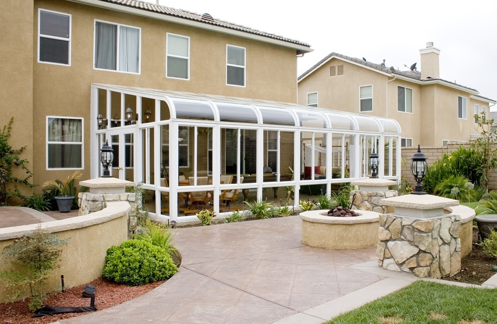 Patio Enclosures | Screened Patios | Glass Patio Enclosure ... on Patio Enclosures  id=82821