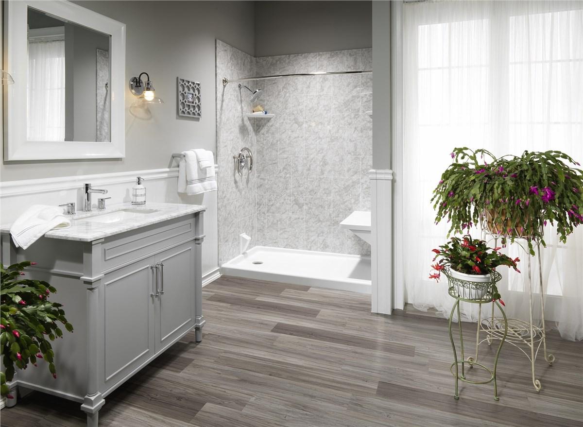 Small Bath Remodel | Guest Bathroom Remodeling | Luxury Bath on Small Bathroom Remodel  id=84720