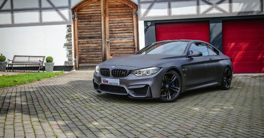 2015 BMW M3 Comparison