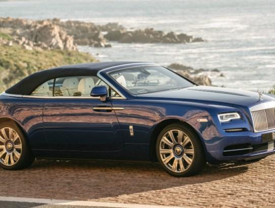 05.05.16 - Rolls-Royce Dawn