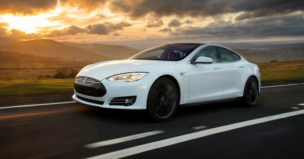07.12.16 - Tesla Model S