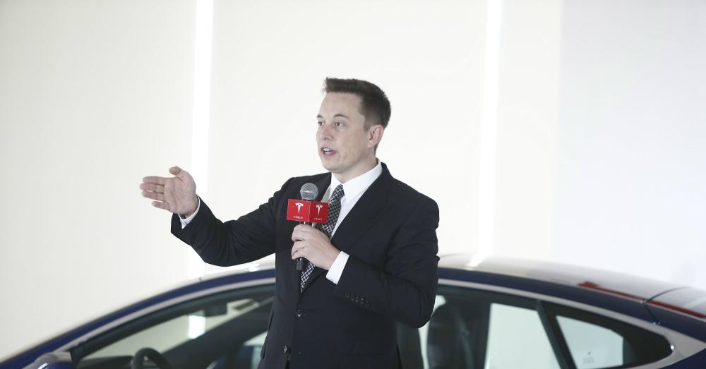 11.03.16 - Elon Musk