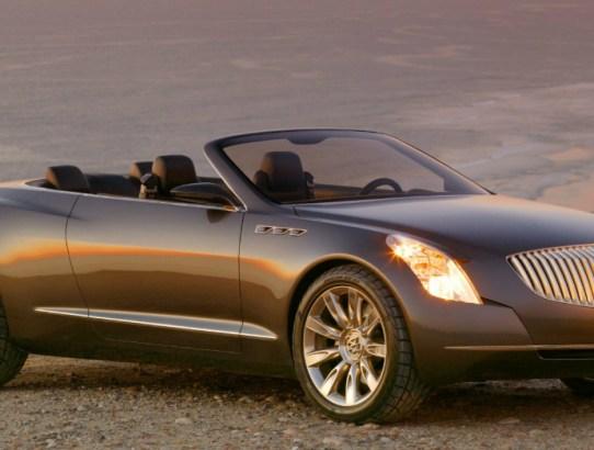 11.28.16 - Buick Velite Concept