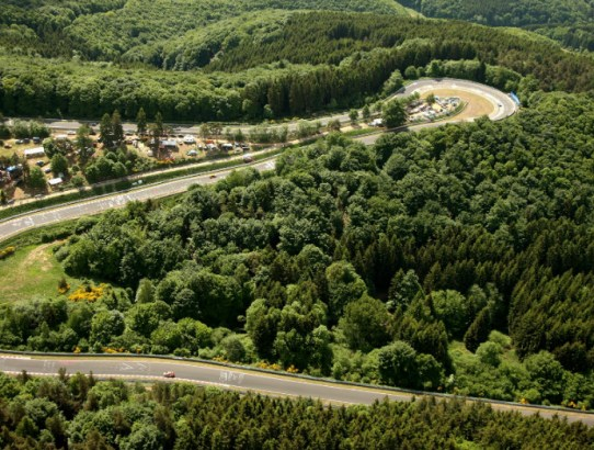 12.12.16 - Nürburgring Nordschleife