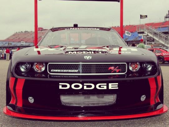 01.27.17 - Dodge NASCAR