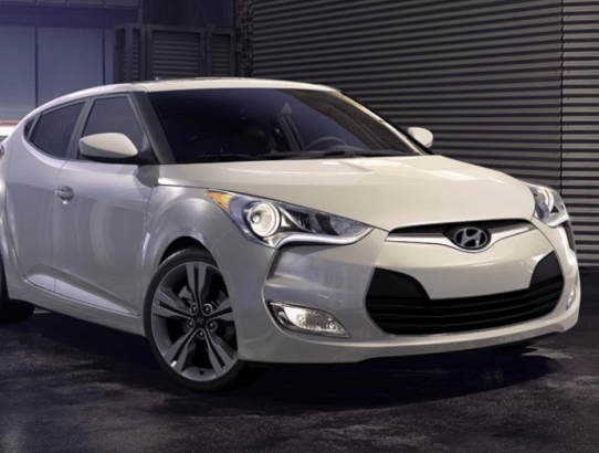 You'll Fall in Love at Your Hyundai Dealer