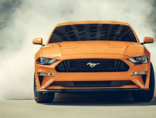 Sport Car Fun from Your Ford Dealer