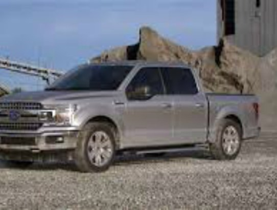 2020 Ford Truck - Choose the F-150 thats Right for You