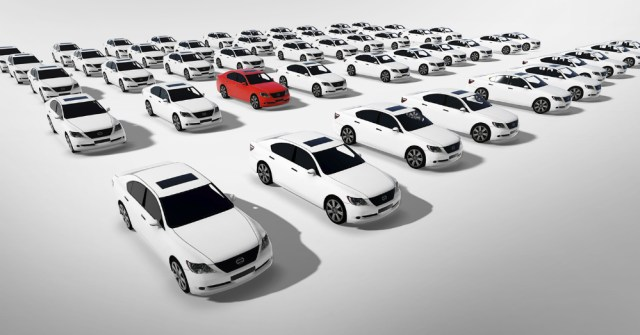 Car Dealer Inventory