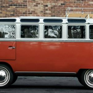 05.01.17 - Volkswagen Microbus
