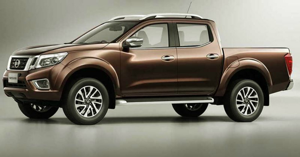 2018 Nissan Frontier An Affordable Midsize Truck