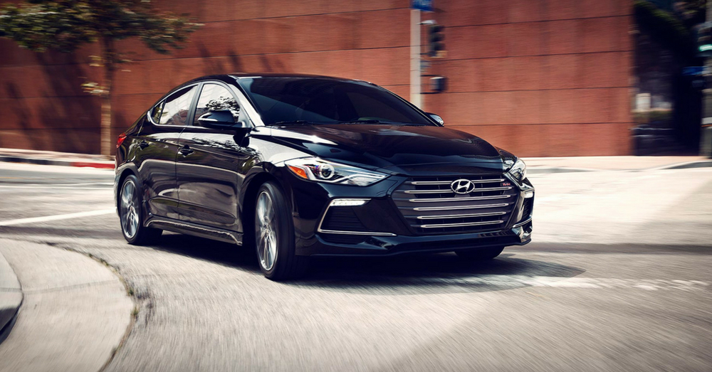The Hyundai Elantra GT Gives You an Amazing Value