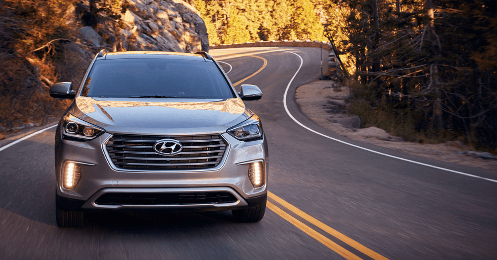 This Hyundai Makes an Excellent Drive