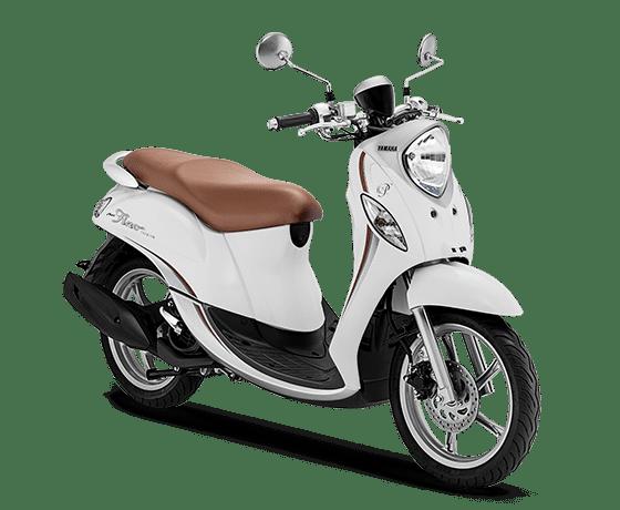 Harga Yamaha Fino Premium 125 Sukabumi