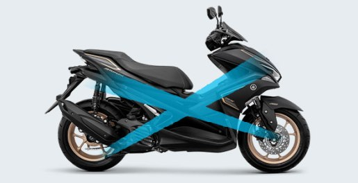 aerox-s-Asean-Best-Sporty-Scooter