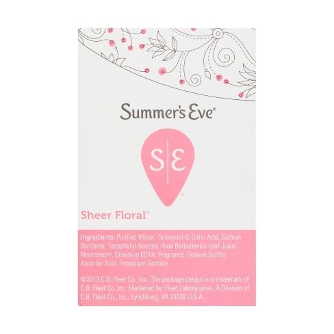 graphic about Summers Eve Printable Coupons named FREEBIE Inform: SUMMERS EVE WIPES AT Concentrate!