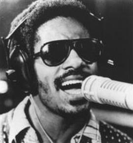 Stevie Wonder (3/4)