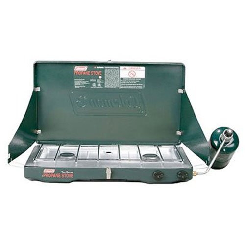 Coleman Classic Propane Stove ONLY $32.99