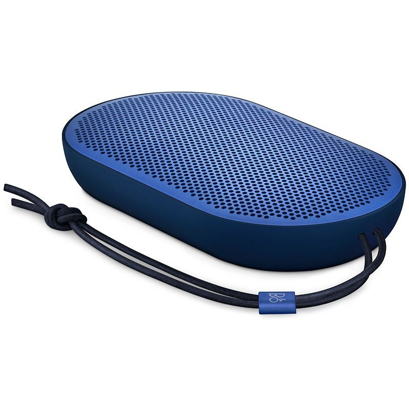 B&O PLAY by Bang & Olufsen 1280479 Beoplay P2 Portable Bluetooth Speaker with Built-In Microphone (Royal Blue) For Only $108 shipped (Was $168)!!!!!