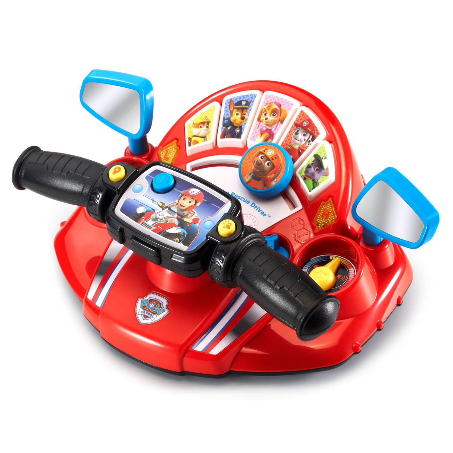 VTech Paw Patrol Pups to The Rescue Driver only $16.49! (was $39.99)
