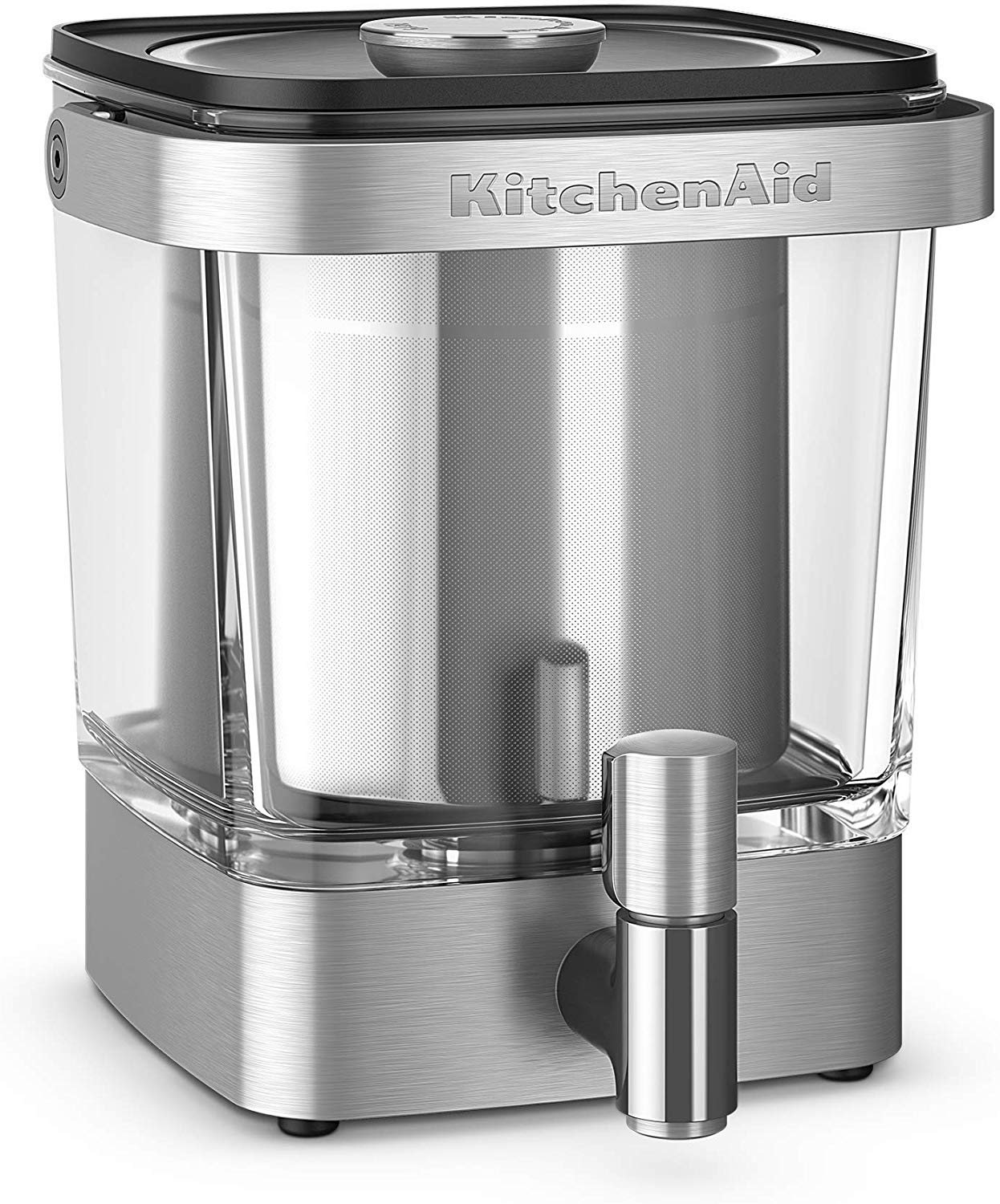 KitchenAid Cold Brew Coffee Maker only $79.99! ($50 off)