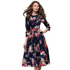 Womens Dresses Long Maxi Dresses only $9.99 with coupon! (was $19.99)