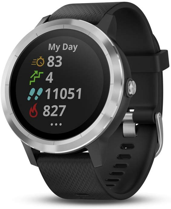 Garmin Vívoactive 3, GPS Smartwatch only $149! (save $100)
