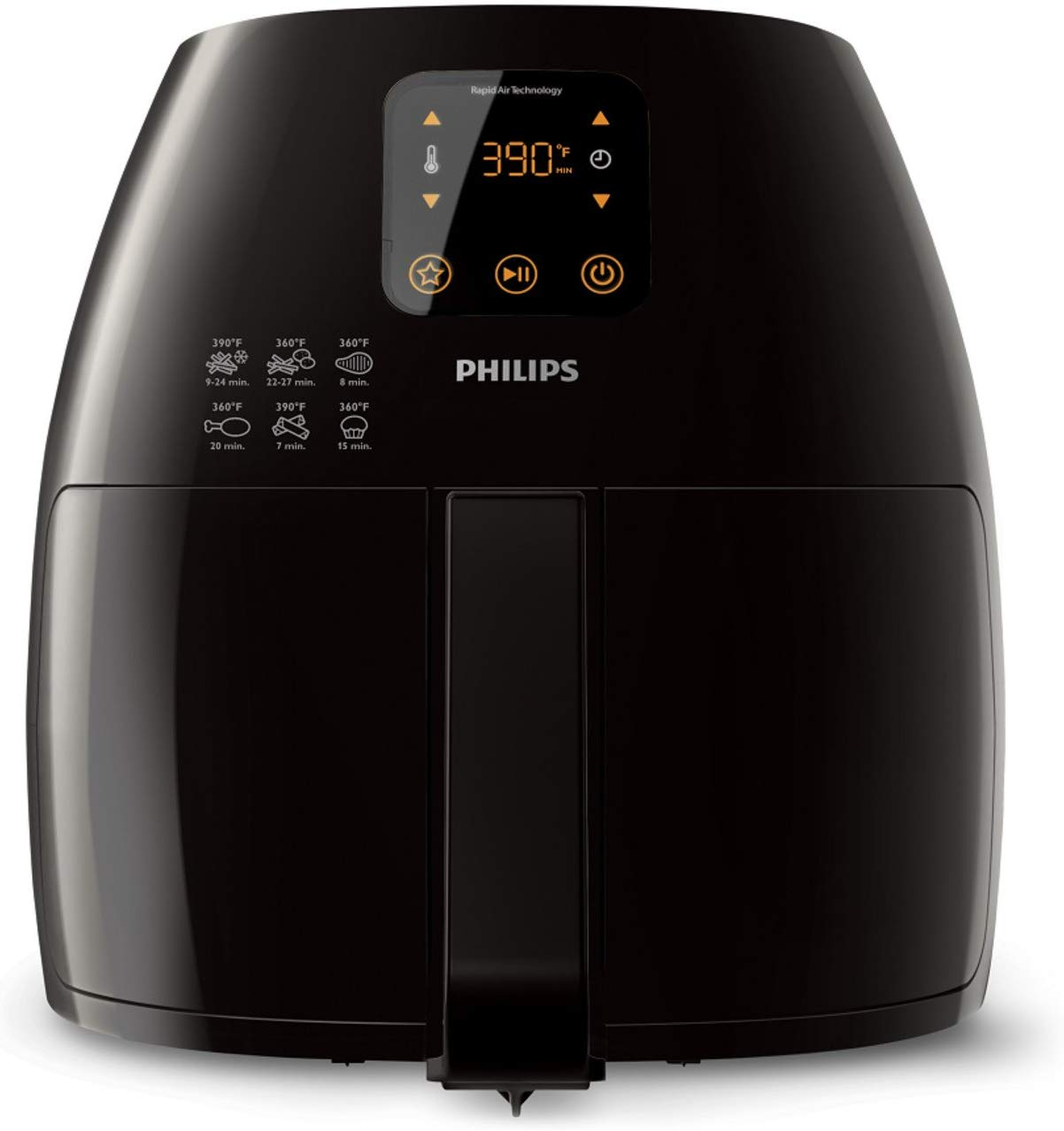 Philips Starfish Technology XL Airfryer only $199! (save $100)
