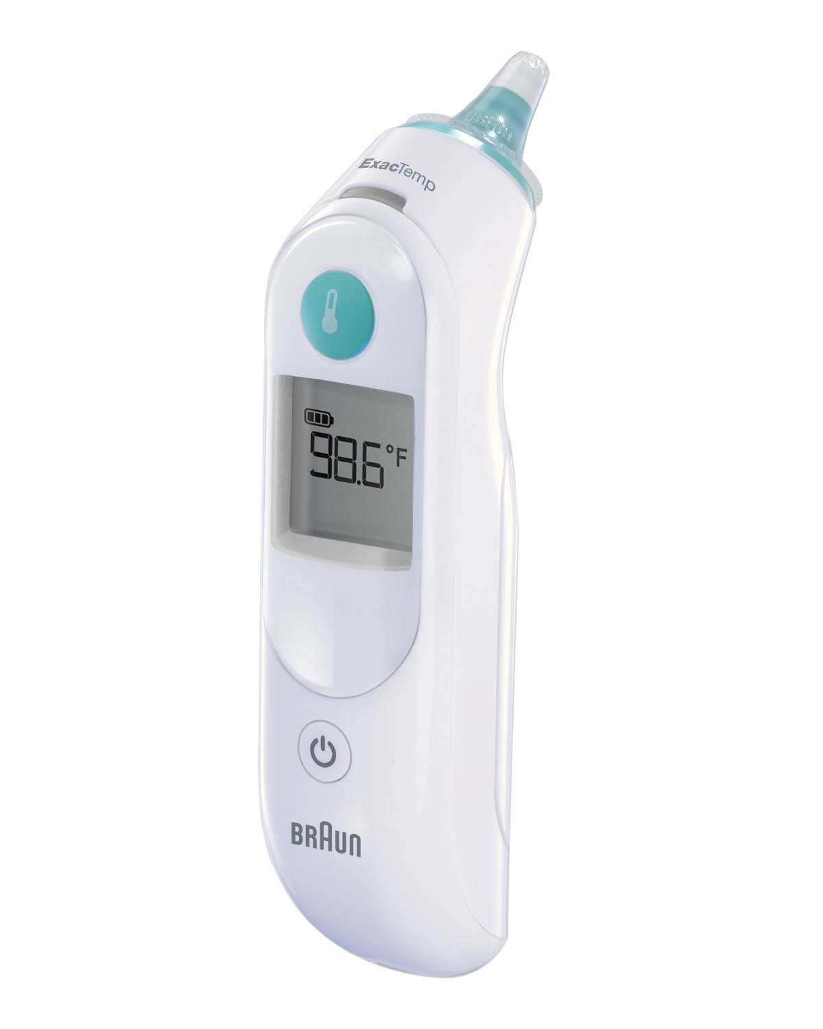 Braun Digital Ear Thermometer only $32.99 with coupon! (save $17)