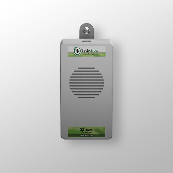 S-2 CO2 Sensor 2000ppm - With ABC